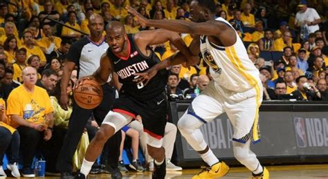 Warriors vs Rockets Game 2 LIVE stream: How to watch NBA ...
