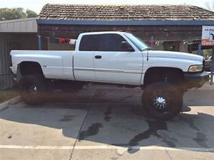 dodge cummins dually lifted Quotes