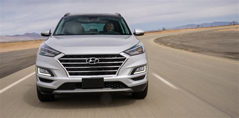 2019 Hyundai Tucson Revealed