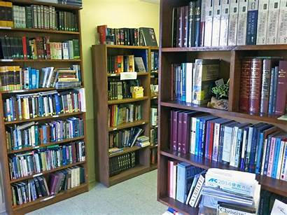 Library Bible Bookstore Athens Christian Study Church