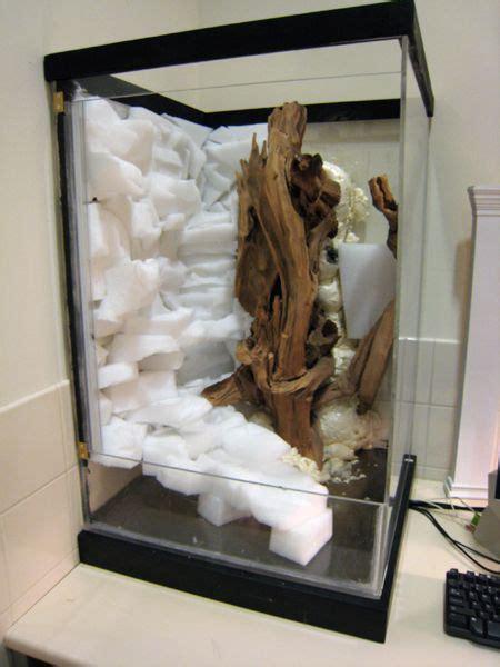tank   foam cut  general rock