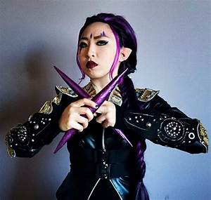 Blink costume complete!! X-men days of future past by ...