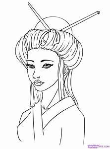 1000 Images About Asiatique On Pinterest Geishas