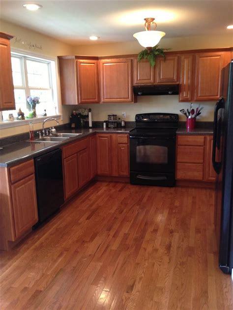 kitchen ideas with black appliances kitchen w black appliances kitchen ideas