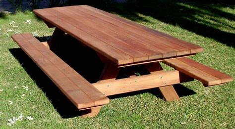 ft picnic table cover plans diy   island