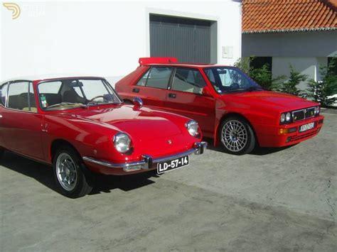 Fiat 850 For Sale by Classic 1969 Fiat 850 Racer Bertone Berlinetta For Sale