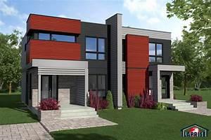 Casa Prefabbricata - Lap0526 - Maisons Laprise