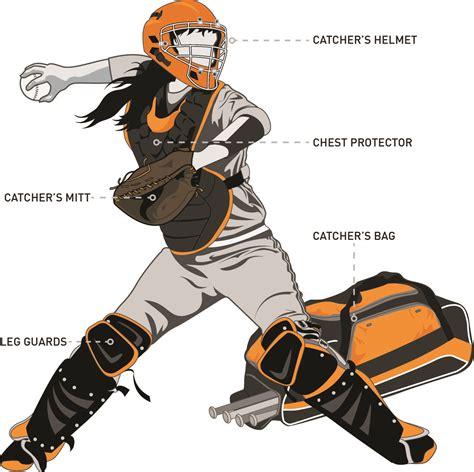 softball buying guide basics  choosing catchers gear