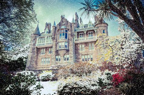 romantic winter wedding venues    breath