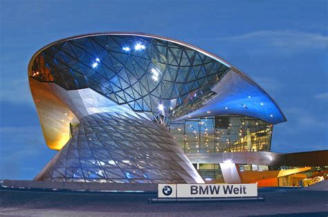 bmw germany ordering your dream the european delivery process