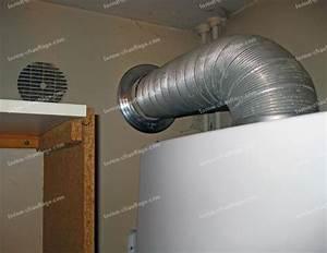 Conduit Evacuation Chaudiere Gaz Condensation : installation chaudiere gaz ~ Melissatoandfro.com Idées de Décoration