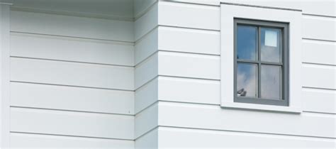 truexterior siding offers  easier approach  mitered