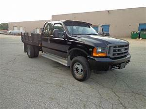 Find Used 2001 Ford F350 4x4