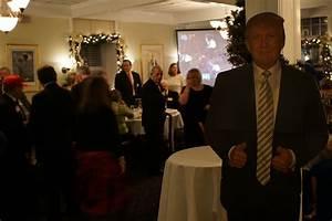 Cape Republicans Celebrate Trump's Inauguration