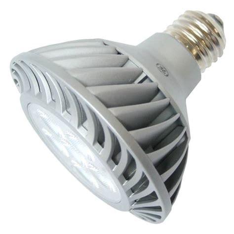 ge 65138 led12dp30s827 35 par30 flood led light bulb