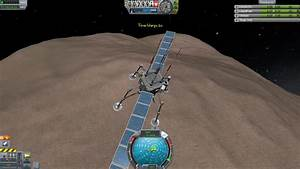 mission to gilly - KSP Discussion - Kerbal Space Program ...