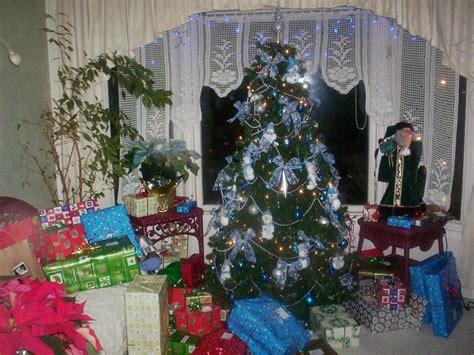 elegant christmas decorations casual cottage