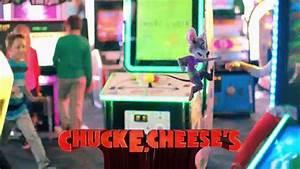 Chuck E Cheese Charts Chuck E Cheese 39 S Big Deal Tv Commercial 39 250 Tickets