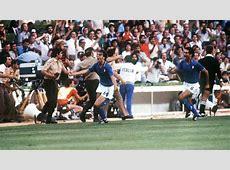 Mundial 2018 Rusia España 1982 España acogió el Mundial