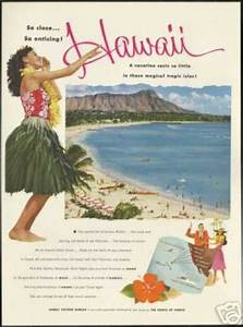Vintage Travel and Tourism Ads of the 1950s (Page 4)