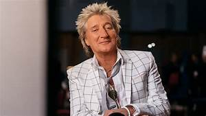 Top Spot Charts Rod Stewart Creates History By Becoming The Oldest