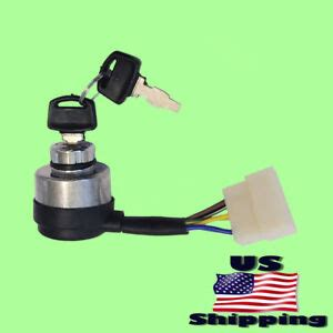 Duromax Ignition Switch For Xpeh Xpe