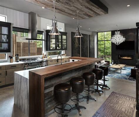 20 Openconcept Kitchen Designs