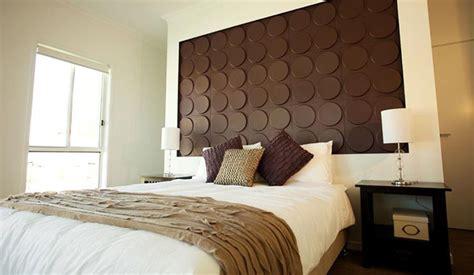 panneau de chambre tête de lit fabriquer une tête de lit 3d wallart