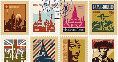 Travel Vacation Bragging Abroad Stamps Trips Killing
