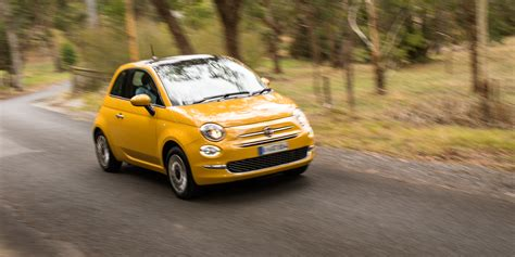 Reviews Of Fiat by 2016 Fiat 500 Review Photos Caradvice