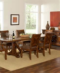mandara dining room furniture collection furniture macy s