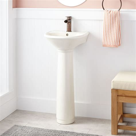 contemporary bathroom pedestal sinks farnham mini pedestal sink contemporary bathroom