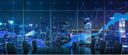 Financial Finance International Linkedin Backgrounds Services Background