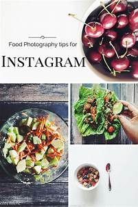 Our Project 52 Week 24: Food Photography for Instagram - Everyday Eyecandy