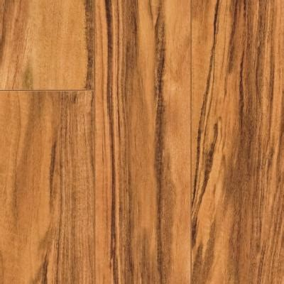 Tigerwood Hardwood Flooring Home Depot by Pergo Prestige Exotics Tigerwood Laminate Flooring