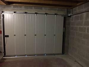 Quel type de porte coulissante de garage choisir