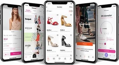 Mobile Ui App Ux Apps Services Web