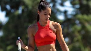 The Most Beautiful Female Athletes At The Olympics