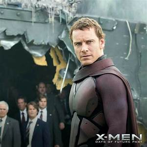 Young Magneto | Geek out! | Pinterest