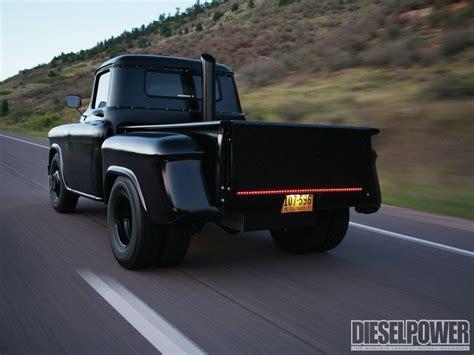 toyota 4runner lifted 1957 chevy pickup duramax diesel power magazine