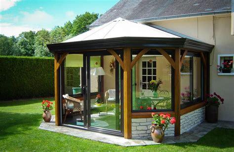 agrandissement cuisine sur terrasse quelle toiture de véranda choisir travaux com