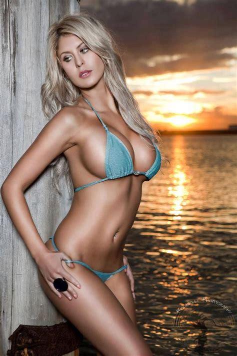 Larissa Bartolo Known Girls Pinterest Bikinis Sexy
