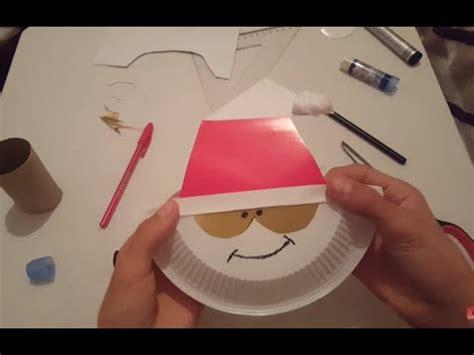 santa claus face  christmas youtube