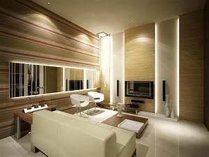 Led beleuchtung im wohnzimmer 30 ideen zur planung for Wohnzimmer beleuchtung ideen