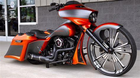 American Bagger Motorcycles