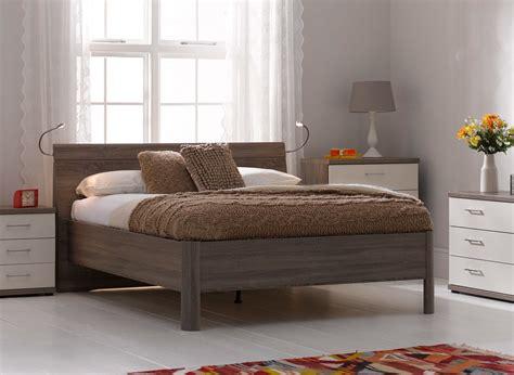 Melbourne Bed Frame