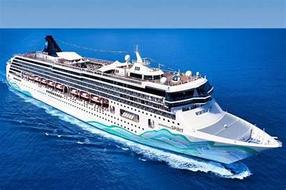 Ship Cruise Norwegian Spirit Greece Piraeus Homeport
