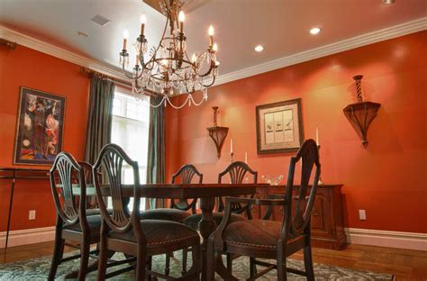 Dining Room Paint Colors Ideas For Your Inspiration To