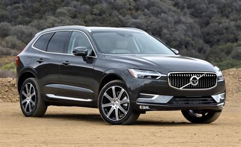 volvo xc60 inscription the spousal report 2018 volvo xc60 review ny daily news