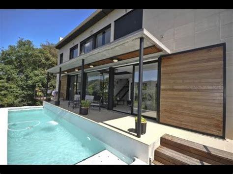 villa moderne et fantastique avec une piscine priv 233 e magnifique int 233 rieur modern et luxueux